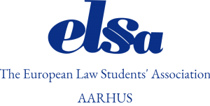 ELSA Aarhus - The European Law Students' Association Aarhus