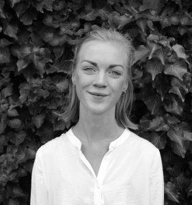 Kathrine Holm