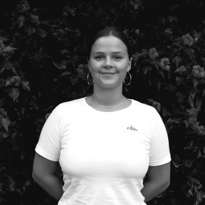Sofie Kirkegaard-Jensen