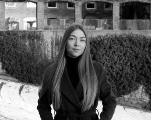 Nadine Knudsen