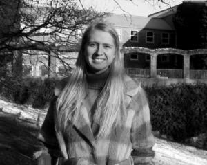 Frederikke Skaaning Steffensen