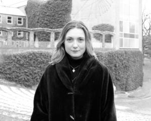 Kirstine Arendt