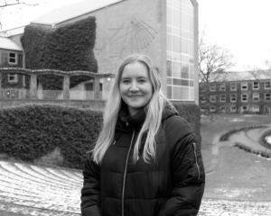 Victoria Lund Lindholm