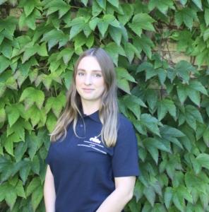 Sarah Cecilie Bastian