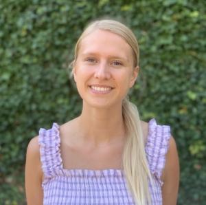 Frederikke S. Steffensen